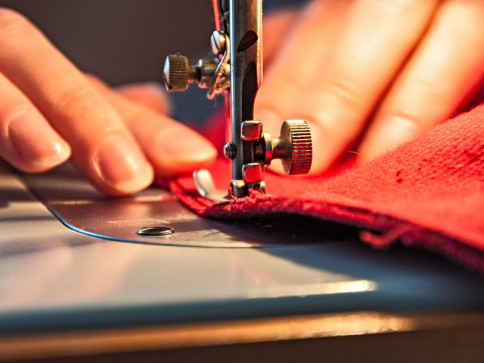 Seamstress Services